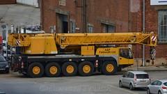 GB - A&P Falmouth (BonsaiTruck) Tags: ap falmouth kran mobilkran autokran crane cranes lifter