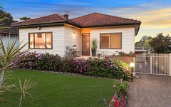 31 Trumble Avenue, Ermington NSW