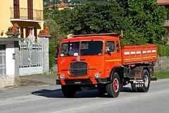 FIAT 682 N2 (marvin 345) Tags: fiat682n2 fiat fiat682 camion autocarro italia italy piemonte camionstoriciitaliani