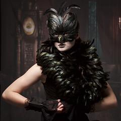 B Murphy Feathers