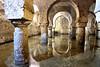Aljibe de Cáceres. (R punto) Tags: caceres aljibe palacio