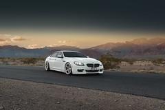 BMW 650i Gran Coupe | FF550