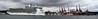La Spezia...le port...the harbour (Philippe Haumesser Photographies (+ 5000 000 views) Tags: water sea sky city building ocean bay port harbour bâteau boat bâteaudecroisière paquebot laspezia italie italy italia panoramique panorama nikond7000 nikon d7000 reflex 2017 cruise liner