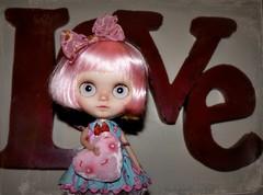 BaD Sept 21 - Love