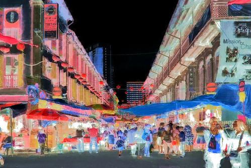 Singapore - Streetlife - 57bb