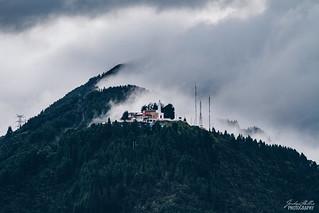 Bogota Mountains