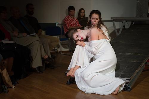 """Muusikapäev: ooper """"Dido ja Aeneas"""""""