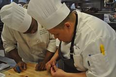 23582409758_cfb9f2078a_o (acf.chefs) Tags: acf americanculinaryfederation cmc exam certifiedmasterchef certifiedmasterchefexam 2017 chef chefs culinary schoolcraft college michigan cooking