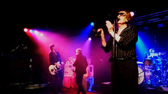 The Psychedelic Furs 10.2017 @ The Birchmere (syndlazo) Tags: the psychedelic furs richard butler mars williams rich good richgood thepsychedelicfurs thepfurs thefurs altrock rockandroll