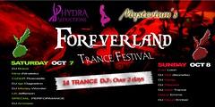The Time is Upon Us...Foreverland 2017! (Uʀɪ Jᴇꜰꜰᴇʀsᴏɴ) Tags: party rave festival trance edm club lights stage dj djs wild fantasy wonderland