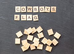 Jerry Jones: Cowboys will bench any player who 'disrespects' flag (marcoverch) Tags: noperson keineperson business geschäft text desktop paper papier sign schild education bildung symbol cube würfel display anzeigen alphabet conceptual konzeptionell finance finanzen shape gestalten abstract abstrakt texture textur illustration achievement leistung wood holz money geld feet bicycle candid berlin 7dwf india naturaleza pumpkin españa tamron