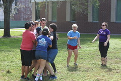 Service Relay with TBΣ