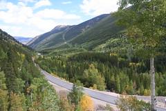 Hey Colorado (emotiroi auranaut) Tags: trees state wish reminisce reminiscing colorado memory memories