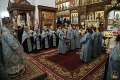 012. Покров Божией Матери в Лавре 14.10.2017