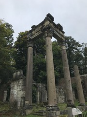Ruins from Middle East (hannahdawkins) Tags: virginiawaters virginia waters nature walks syrian