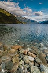 Lago azul (Takk Heima Fotografia) Tags: sur de chile surdechile canonchile canon 70d
