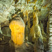 Postojna Cave, Slovenia.