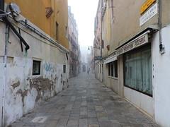 Calle Larga Vendramin, Venice