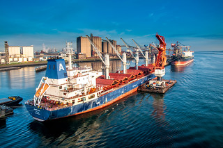 Working Port