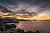 Costa asturiana (Roberto_48) Tags: asturias llanes sunset cantabrico costa asturiana mar