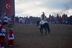 DSC_0442 (xavo_rob) Tags: xavorob zacatecas morisma bracho morismadebracho zuavos cristianos castillo airelibre gente