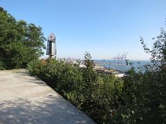 Promenade in Odessa (kalevkevad) Tags: best flickr odessa odesa ukraine