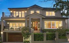 16 Miowera Road, Northbridge NSW