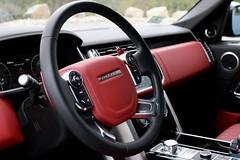 Range Rover Autobiography SV