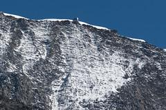 Refuge de Gouter (David Thyberg) Tags: france ice 2017 glacier nature chamonix alpes leshouches