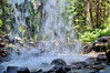 Behind Spouting Rock Falls (J-Fish) Tags: spoutingrockfalls waterfall hanginglakepark deadhorsecreek glenwoodsprings colorado d300s 1685mmvr 1685mmf3556gvr