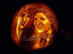 P1280950 (amiterangi1) Tags: jackolanterns halloween governorsisland newyorkharbor pumpkins