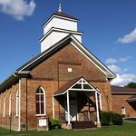 Mt. Zion Baptist Church - Tullahoma, TN thumbnail