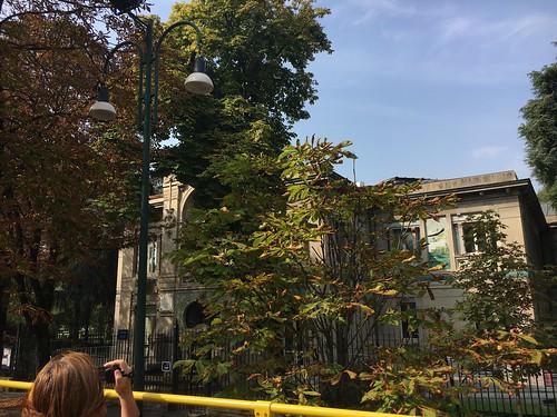 Milano Sightseeing tour 2017