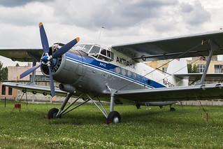 Antonov (PZL-Mielec) An-2P - 2