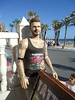 BENIDORM - OCTOBER 2017 (CovBoy2007) Tags: spain espania spanish costablanca benidorm beach levante levantebeach promenade shirtless topless torso man men homme boy stud gay david beckham davidbeckham tattoo vest playadelevante playalevante playa hombre mediterranean med male lemale guy lad guys lads nude males nudemales narcissus jock jocks boys hunk hunks hunky studs chico muscles muscle sonofadam sonsofadam athletic mensbodies bodybutchtonedgayhot mensexy
