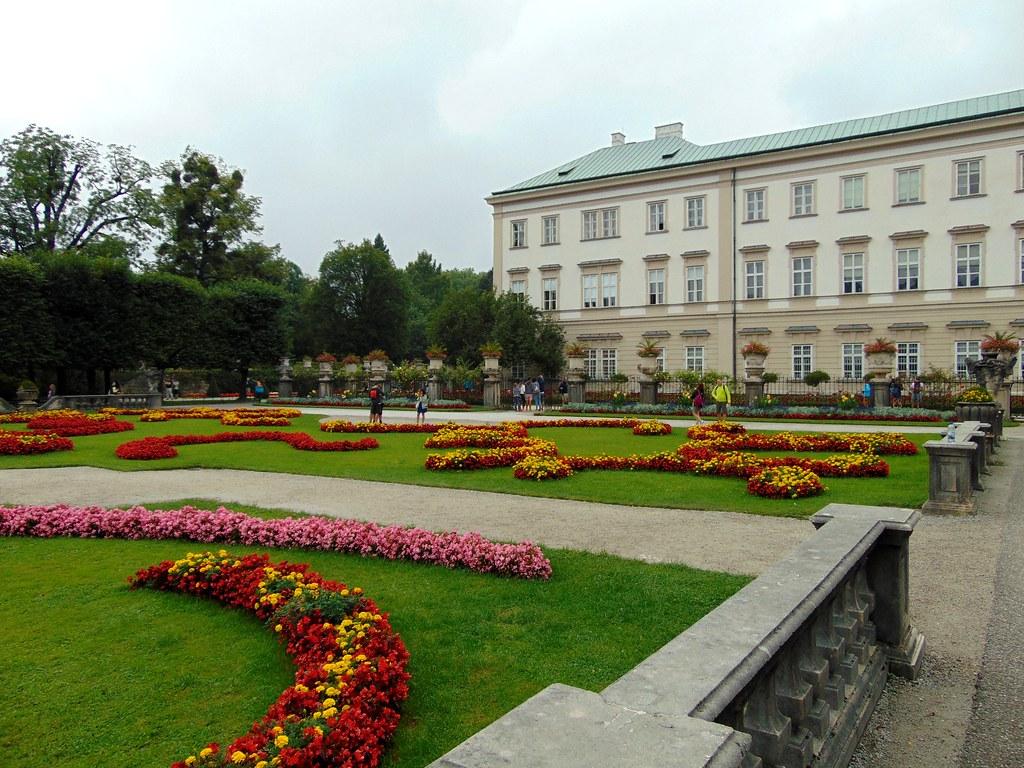 Hotel Palace Osterreich