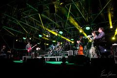 Tony Allen live@L'Acqua in Testa music festival, Bari, IT (f.bigslave) Tags: tony allen live music jazz lights show limelight instruments energy radio source fela kuti afrobeat african black canon eos 600d 18 55 efs
