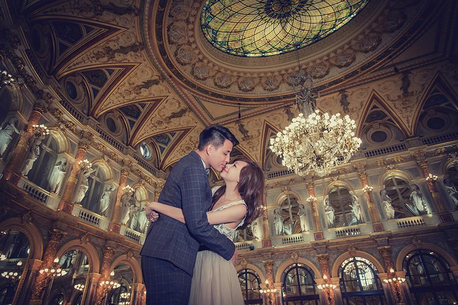 巴黎婚紗,海外婚紗,歐洲婚紗,海外婚紗巴黎,巴黎婚紗攝影,巴黎鐵塔,法國巴黎婚紗,海外婚紗,巴黎歌劇院