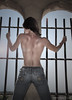 Prisonnière ... Volontaire ... ? ( P-A) Tags: modèle jeune athlète libre sympathique châtau médiéval provence vacances visiteurs sessionphotos volontaire photos simpa©