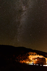 DEATH VALEY (Waleed Dahbour) Tags: stars galaxy milkyway camping deathvalley death valley camp astrophotography night longexposure
