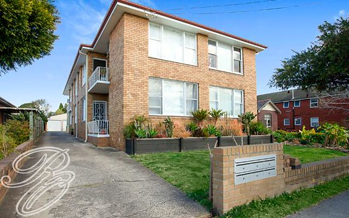 2/242 William Street, Kingsgrove NSW