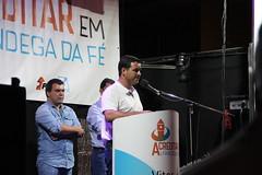 Autárquicas 2017: José Matos Rosa em Alfândega da Fé