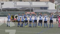 "Liga Autonómica infantil.Paterna C.F. ""A"" - Hércules C.F. SAD ""A"""