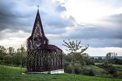 17NIK7315 (Toonfish 67) Tags: belgium belgique readingbetweenthelines church borgloon reading between the lines