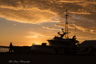 Fishing vessel Port Lincoln