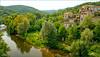 Le village de la Vieille-Brioude (P.LeToq) Tags: allier brioude village nature paysage hauteloire riviere arbres typique pittoresque