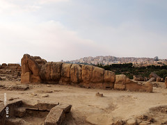 AGRIGENTO - 10 (e_velo (εωγ)) Tags: 2017 italy sicilia summer estiu verano viajes viatges travels agrigento holybuildings temples templos ancientarchitecture griegos greeks grecs