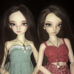 MNF Luka and Rheia (a l b e l i) Tags: minifee luka rheia