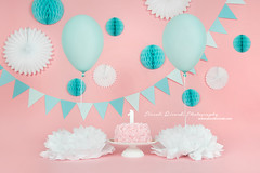 Piccoli Ricordi Photography - Cake Smash Portfolio (piccoliricordiphotography) Tags: cake smash smashcake cakesmash girl baby babygirl bambina primo compleanno first birthday torta