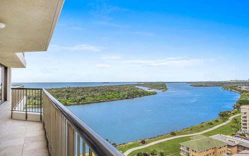 1604/53 Bay St, Tweed Heads NSW